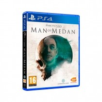 JUEGO SONY PS4 DARK PICTURE MAN OF MEDAN