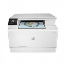 IMPRESORA HP MULTIFUNCION LASERJET PRO COLOR M182N