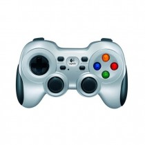 GAMEPAD LOGITECH F710 WIRELESS GRIS