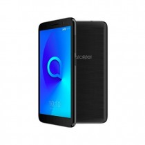 MOVIL SMARTPHONE ALCATEL 1 2019 5033D DS 1GB 8GB NEGRO