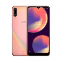 MOVIL SMARTPHONE WIKO VIEW4 3GB 64GB DORADO