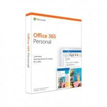 SOFTW MICROSOFT OFFICE 365 PERSONAL PROD EN CAJA ESPANOL