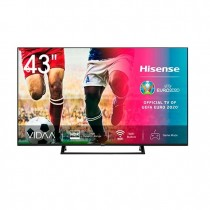 TELEVISIoN DLED 43 HISENSE H43A7300F SMART TELEVISIoN UH