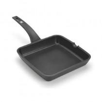pEl grill liso Efficient reune la eficacia y la calidad para un uso de cocina intensiva con los mejores resultados Es un grill
