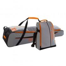 h2Especificaciones tecnicas h2brulliBien guardado y ordenado lililas bolsas para transportar su Travel y la bateria de repuesto