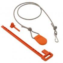 h2Especificaciones tecnicas h2brULLISet para todos los modelos Travel LILIFormado por llave de seguridad hombre al agua perno d