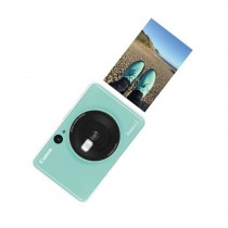 pCanon Zoemini CbrSonrie y hazte un selfie con la captura e impresion instantanea la solucion perfecta de bolsillo para consegu