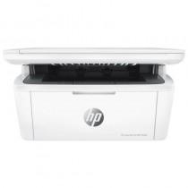 pliModelo HP LaserJet Pro M28a liliFunciones Imprime copia escanea liliVelocidad impresion hasta 18 ppm A4 liliResolucion hasta