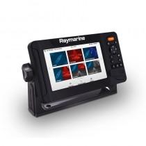 pEl conocimiento es poder y la serie de sonar GPS Element trade CHIRP de Raymarine le brinda el poder de tomar decisiones maacu