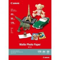 pul liPapel fotografico Mate Canon MP 101 li li50 hojas li liA4 lili170 gr m2 li ulbr p