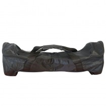 pulliBolsa Transporte Hoverboard 108221 de poliester de alta resistencia liliAsas reforzadas en costuras liliBolsillo lateral p