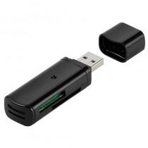 pul liLector universal de tarjetas de memoria USB 20 li liCon 4 ranuras para tarjetas de memoria li liApto para tarjetas de alt