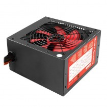 Esta fuente de alimentacion de 650W contiene un ventilador de 12 cm y 14 dB apenas perceptibles que incluye un sistema intelige