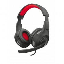 pAuriculares circumaurales para juegos con microfono plegable y diadema ajustablebrul liSuaves y comodas almohadillas circumaur