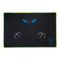 pAlfombrilla gaming para raton y teclado con bordes luminiscentes Stinger Pad 2AbrPara que tus movimientos sean los mas preciso
