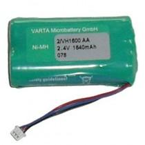 pPack de Baterias de NIMH para el S100 p