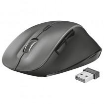 pComodo raton inalambrico de 6 botones con descanso para el pulgar ergonomicobrul liDescanso para el pulgar ergonomico que gara