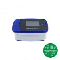 pSonda de medicion SpO2 Integrada y modulo de procesamiento de pantallabrPuede ser usado en hospitales hogar asistencia sanitar