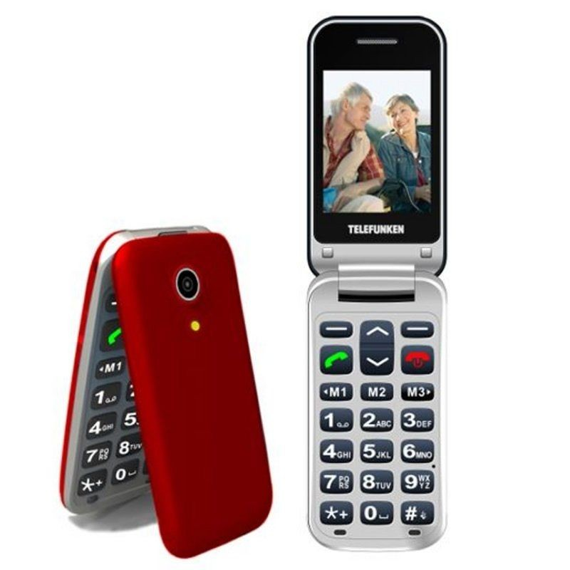 p pul liTelefono movil con tapa li liPantalla color LCD 248221 li liResolucion 320 x 240 pixels li liCuatribanda 850 900 1800 1