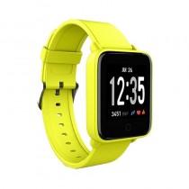 pQUe ELEGANTE Un Smartwatch con gran autonomia resistente al agua y con muchas opciones de customizacion de su pantalla IPS a c