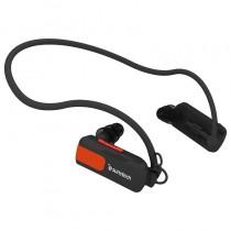 pMP3 ideal para practicar deportes sin cables sumergible brul liReproductor MP3 integrado en los auriculares li liWaterproof su