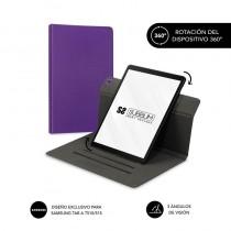 pul liFunda exclusiva para la Tablet Samsung GT A T510 515 li liResistente material exterior con acabado en simil Fibra de Carb