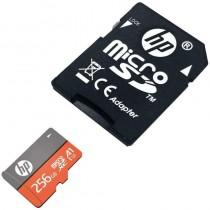 pliTipo Micro SDXC liliCapacidad 256GB liliClase Class 10 liliVelocidad de Transferencia liliLectura 100 MB S libr p