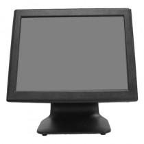 pul liColor negro li liPanel tactil resistivo de 5 hilos li liPantalla LCD de 15 pulgadas LED li liResolucion 1024x768 li liPla