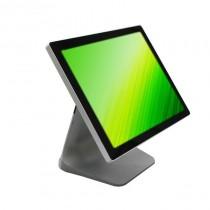 pul liColor plata li liAcabado Aluminio true flat li liPanel tactil capacitiva 10 push li liPantalla LCD LED de 15 pulgadas li