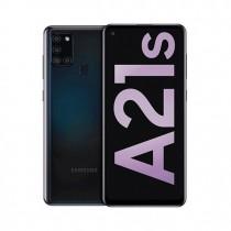 MOVIL SMARTPHONE SAMSUNG A21S DS A217 4GB 64GB NEGRO