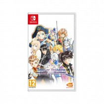 JUEGO NINTENDO SWITCH TALES OF VESPERIA DEFINITIVE EDITION