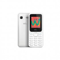 MOVIL SMARTPHONE WIKO LUBI5 PLUS DS BLANCO