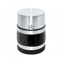 pul liDoble pared de acero inoxidable de alta calidad li ul liInterior acero inox 304 li liExterior acero inox 201 li ul liCons