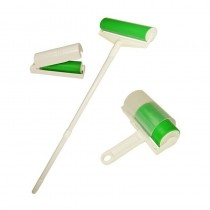 pEstos rodillos quitapelusas son de 3 formatos diferentes un set de tres rodillos quitapelusas diferentes que esta compuesto po