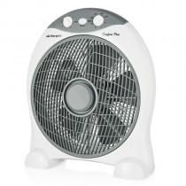 pul liPotencia 45 W li liTamano aspas 30 cm li li3 velocidades de ventilacion li liRejilla de proteccion li liTemporizador de 2