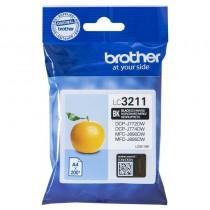 pul liEl cartucho de tinta negronbsp original LC3211BK con una duracion de 200 pags segun ISO IEC 24711 esta disenado para ofre