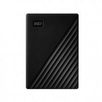 DISCO DURO EXT USB30 25 2TB WD MY PASSPORT NEGRO