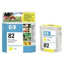 pCartucho de tinta HP 82 amarillo 69 ml pul liPruebe lo uacuteltimo en calidad fotograacutefica con tecnologiacutea de estratif