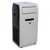 pul liAire Acondicionado Portatil li li5 modos de funcionamiento Auto Frio Calor Deshumidificador y Ventilacion li liPotencia d