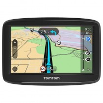 TomTom START 42 ofrece una navegacion con todo lo esencial y actualizaciones de mapas gratuitas para toda la vida Encontrar los