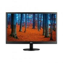 Para casa o el trabajo esta pantalla ofrece un rendimiento excelente con 167 millones de colores y un tiempo de respuesta de 5
