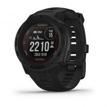 pHaz lo que te gusta durante mas tiempo con Instinct Solar Estos robustos relojes inteligentes con GPS cuentan con carga solar