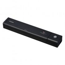 PEl compacto y elegante escaner movil P 208II es la eleccion perfecta para el ejecutivo que tiene que viajar y para los usuario