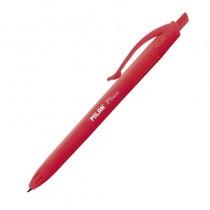 pCuerpo del mismo color que la tinta Punta de 1 mm con 1200 mts de escriturabr p