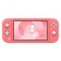 ppNintendo presenta Nintendo Switch Lite un dispositivo enfocado al juego portatil ideal para los jugadores que no se estan qui