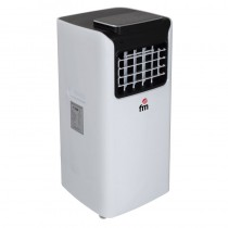 pul liAire Acondicionado Portatil li li4 modos de funcionamiento Auto Frio Deshumidificador y Ventilacion li liPotencia de frio