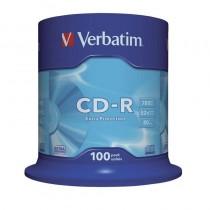 pLos CD R RW de Verbatim utilizan la tecnologiacutea MKM Verbatim que garantiza que la calidad de grabacioacuten sea excelente