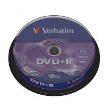 pLos DVDR RW de Verbatim utilizan la tecnologiacutea MKM Verbatim que garantiza que la calidad de grabacioacuten sea excelente