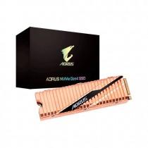 DISCO DURO M2 SSD 2TB GIGABYTE AORUS M2 PCIE 2280
