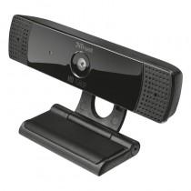 pElegante camara web Full HD de 1080 p con microfono incorporadobrul liWebcam de alta definicion con resolucion de hasta 8 mega